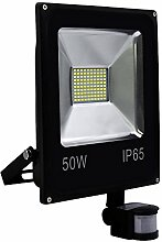 Hengda® 50W LED fluter KaltWeiß mit
