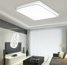 Hengda® 64w LED Wohnzimmer Deckenleuchte mit