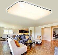 Hengda® LED Deckenleuchte Deckenlampe Leuchte