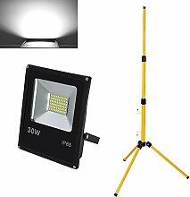 Hengda® LED Fluter SMD Flutlicht IP65 mit
