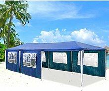 Hengda® Partyzelt Pavillon Hochwertige 100%