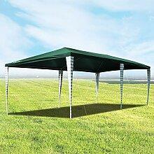 Hengda Pavillon 3x6m Gartenzelt UV-Schutz