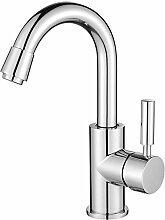 HENGMEI Wasserhahn Küche Küchenarmatur