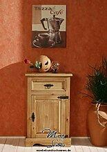 Henke Möbel Kommode 1491 Sideboard 1-TRG.Mexican