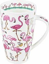 Henley Dunoon Becher Flamingo 600 ml Design