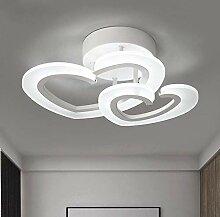 Henley LED Deckenleuchte 24W Schlafzimmer