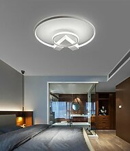 Henley LED-Deckenleuchte Modern 38W LED Lampen