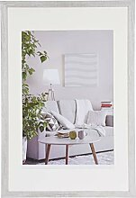 Henzo 8105902 Modern 40x60 Frame Weiss