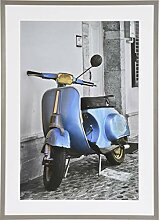 Henzo 8149906 Umbria 50x70 Frame Wp Bilderrahmen,