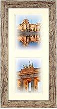 Henzo Capital Berlin 30x40 Champa Bilderrahmen,