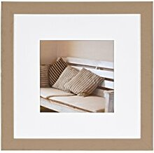 Henzo Driftwood 40x40 beige Bilderrahmen, Holz, 40