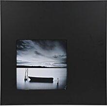 Henzo Safe Haven 20x20 Frame schwarz Bilderrahmen,