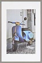 Henzo Umbria 40x60 Frame WP mittelbraun