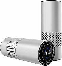 HEPA-Filter Luftreiniger für Allergiker,