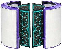 HEPA-Filter-Luftreiniger für Dyson TP04 TP05 HP04