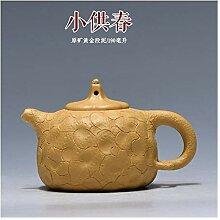 HePing Wu Hand-Ore purple Teekanne Teekanne