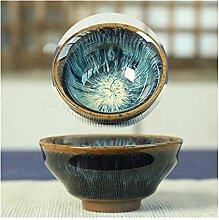 HePing Wu Kiln Porzellan Tee-Tasse Tee-Tasse