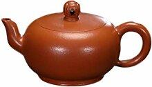 HePing Wu Teekanne (Color : Brown)