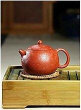HePing Wu Teekanne Zhu Ni Lange neun Söhne (Color