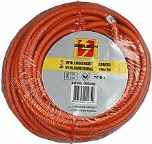 hepoluz 006472–Verlängerung 20m orange
