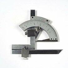 HEQIE-YONGP Mechanische Werkzeuge Winkelmesser