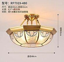 Heqor Deckenleuchte Wohnzimmer Lampe Hochzeit
