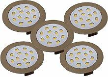 Hera LED-Einbauleuchten