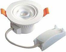 Hera LED-Einbaustrahler 20202941001 EcoHV SR68