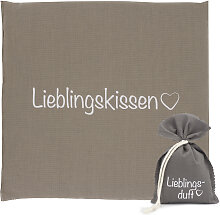 herbalind Kräuterkissen 4255Set Kissen &