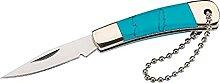 Herbertz Mini-Taschenmesser, Stahl AISI 420,