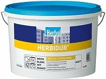 Herbol Herbidur matt Hochleistungs-Fassadenfarbe