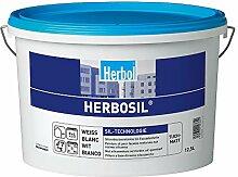 Herbol Profi Herbosil Fassadenfarbe