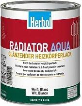 Herbol Radiator Aqua weiß 0,75l