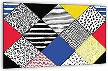 Herdabdeckplatte 80 x 52 cm | Schneidebrett |