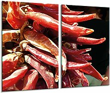 Herdabdeckplatten Ceranfeldabdeckung Spritzschutz