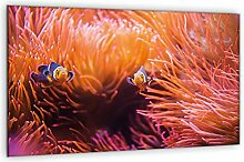 Herdbedeckplatte 80 x 52 cm | Schneidebrett |