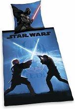 Herding 447205050412 Bettwäsche Star Wars,