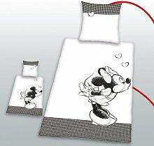 Herding 447861050 Bettwäsche Disney's Minnie