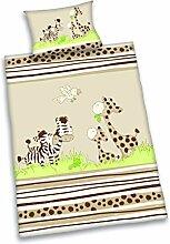 Herding Baby Best Kleinkinder-Bettwäsche-Set,