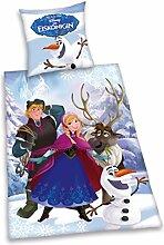 Herding Bettwäsche Disney die Eiskönigin 135x200