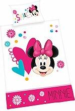 Herding Bettwäsche-Set Disney's Minnie Mouse,