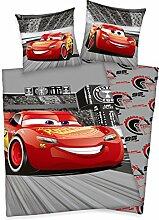 Herding Disney Cars 3 Bettwäsche, 80 x 80 cm +