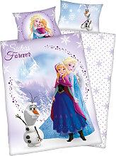 Herding Renforce Kinder-Bettwäsche Disney Die