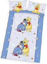 Herding Renforce Kinder-Bettwäsche Disney Winnie
