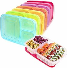 herencn Lunchbox Brotdose Bento Set für Kinder