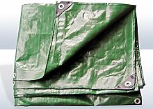 Hergestellt für DEMA PE Gewebeplane/Holz