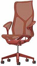 Herman Miller Cosm Chair mit Leaf-Armen (Canyon)