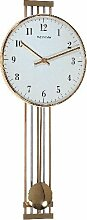 Hermle Uhrenmanufaktur 70722-002200 Wanduhr by