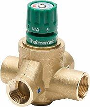 hermomat tmr34F4V Mischbatterie für Heizung