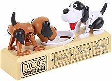 HermosaUKnight Cartoon Roboter Hund elektronische